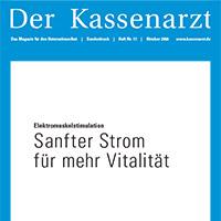 Der Kassenarzt - Ausgabe 10/2008