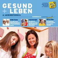 Gesund und Leben - Ausgabe 11/2011