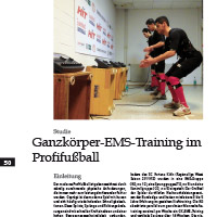 Medical - fitness and healthcare - Ausgabe 01/2013