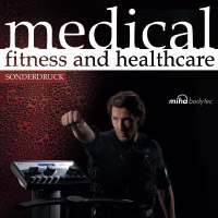 Medical - fitness and healthcare - Ausgabe 03/2012