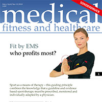 MEDICAL - FITNESS AND HEALTHCARE - AUSGABE 01/2010